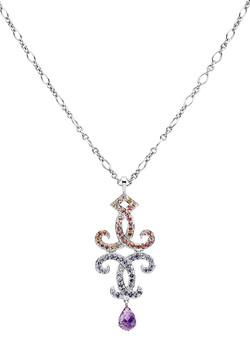 HEDONE ROMANE Rusalka necklace