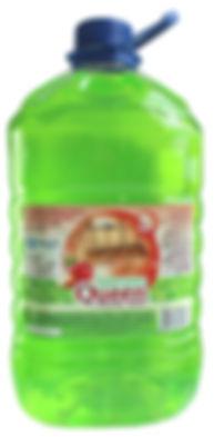 Крем-мыло Квин
