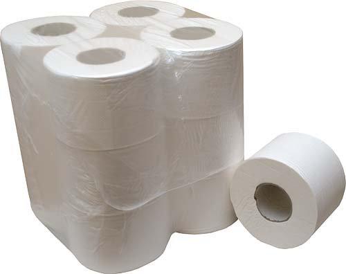 Туалетная бумага 2 сл. 36 метра