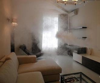 Неприятный запах не даёт Вам покоя. Компания Услуги ДВ устранит причину и сам запах