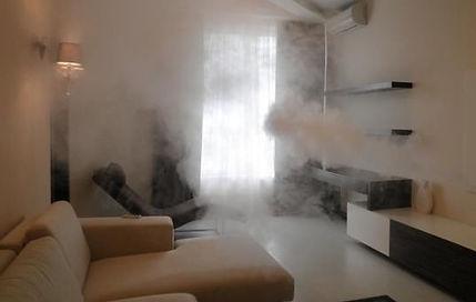 Удаление, устранение запаха в квартире