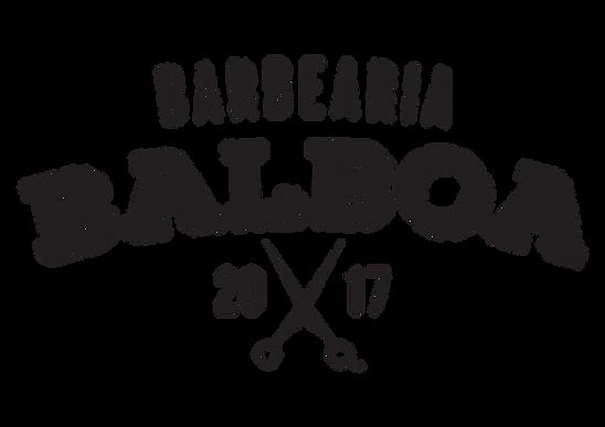 Barbearia Balboa