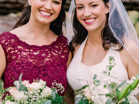 How to be the BEST Maid of Honor: Advice from 5-time Maid of Honor, Lauren