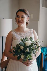 Bride Gainesville, FL Hilton