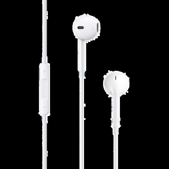 Наушники EarPods с разъёмом 3,5 мм