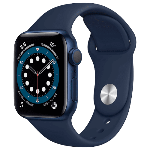 Apple Watch Series S6 44 mm