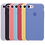 Thumbnail: Apple Silicone Case чехол для iPhone
