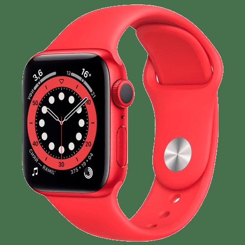 Apple Watch Series S6 40 mm