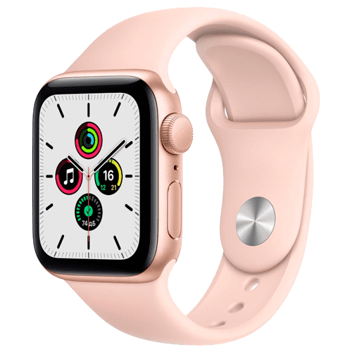 Apple Watch Series SE 44 mm