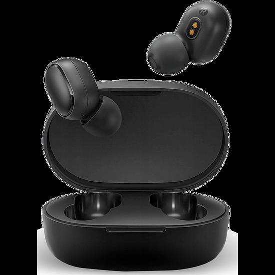 Беспроводные наушники с микрофоном Xiaomi Mi True Wireless Earbuds Basic Black