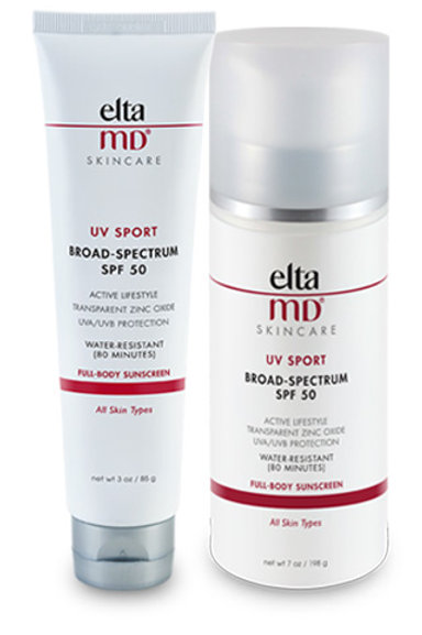 Elta MD UV Sport