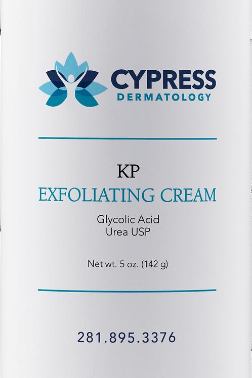 KP Exfoliating Cream