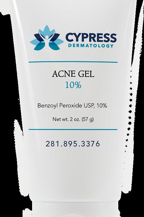 Acne Gel 10%