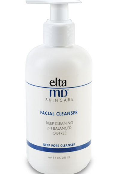 Elta MD Facial Cleanser