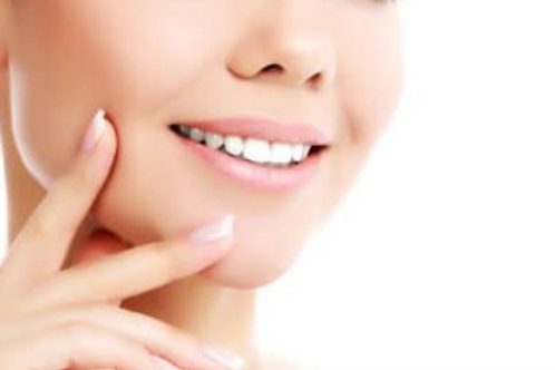 Cheeks Laser Hair Removal 8 Treatments