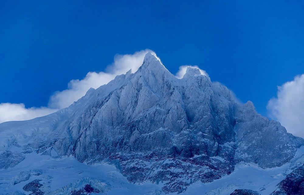 Montagne La Meije