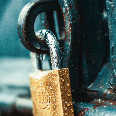 Becoming and Being Secure: A Brief Description