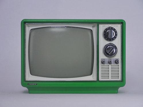 Quasar Green Vintage Classic