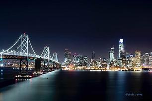 샌프란시스코 나이트투어, 야경투어 한인민박 SF해커하우스