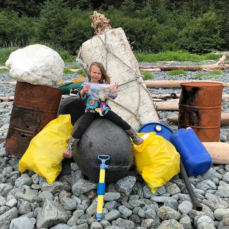 Knight Island Beach Clean-Up (FULL)
