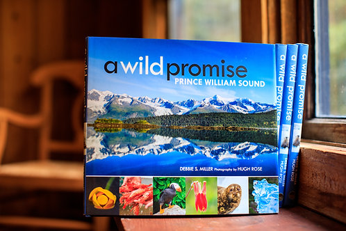 Prince William Sound: A Wild Promise book