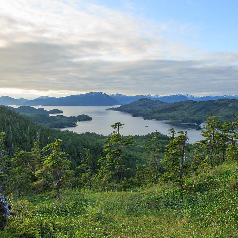 Shrode Lake Trail and Cabin Maintenance