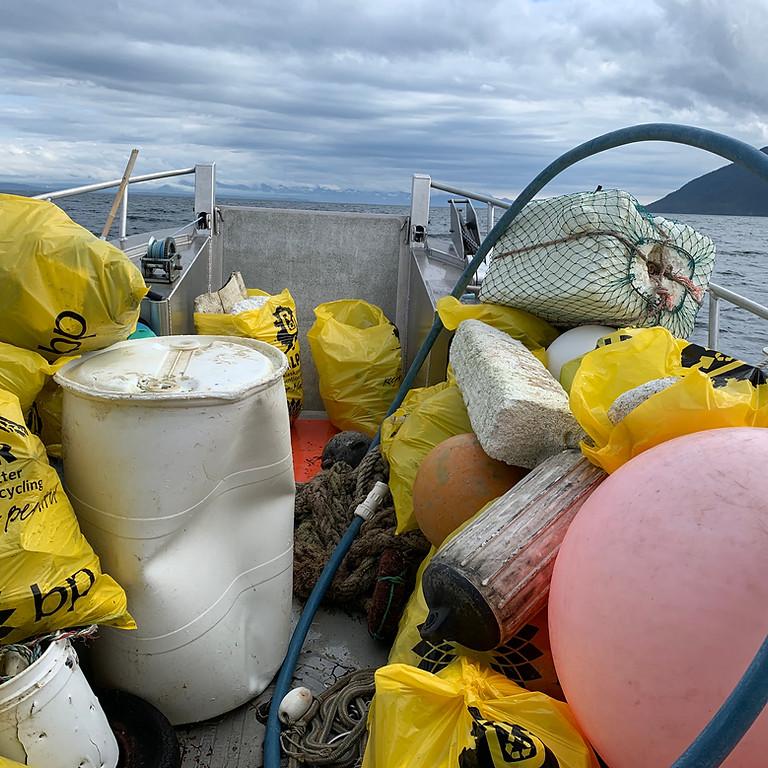 Elrington Island Beach Clean-Up Waitlist