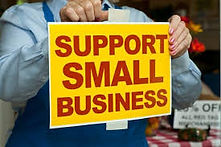 SMALL BUSINESS & ENTREPRENEURIAL SUPPORT