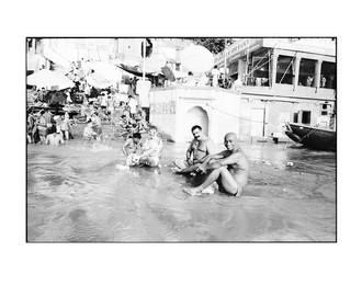Varanasi_INDIA 2009