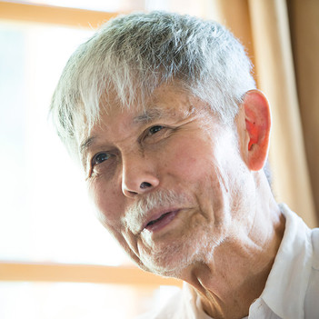 高橋  睦郎