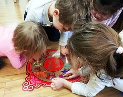 Coolong Chinese Preschool Class