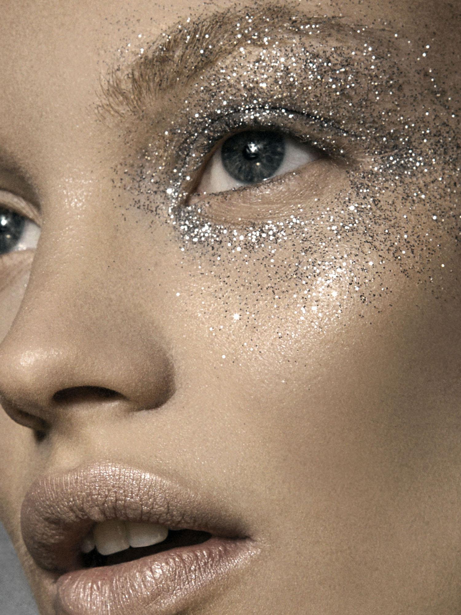 Glitter beauty 3