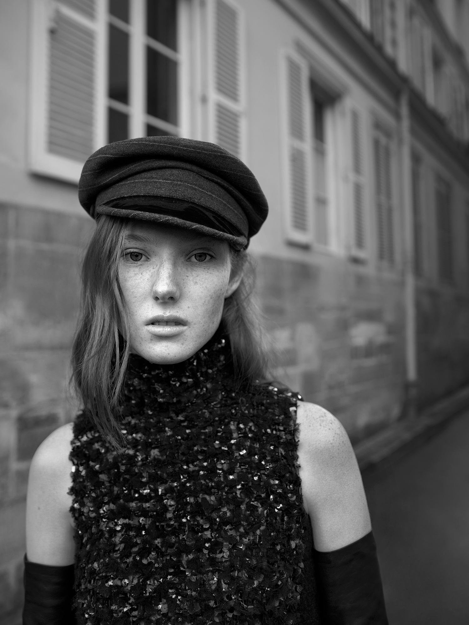 Harpers Bazaar ID Paris34387La