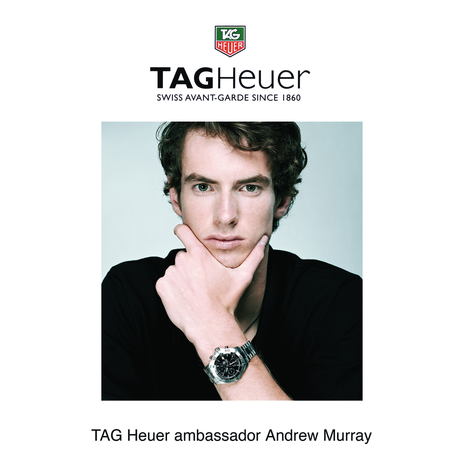 TAG HEUER_Andy Murrey