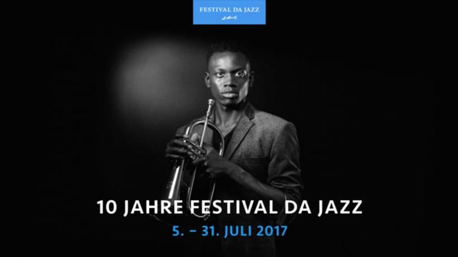 Festival Da Jazz