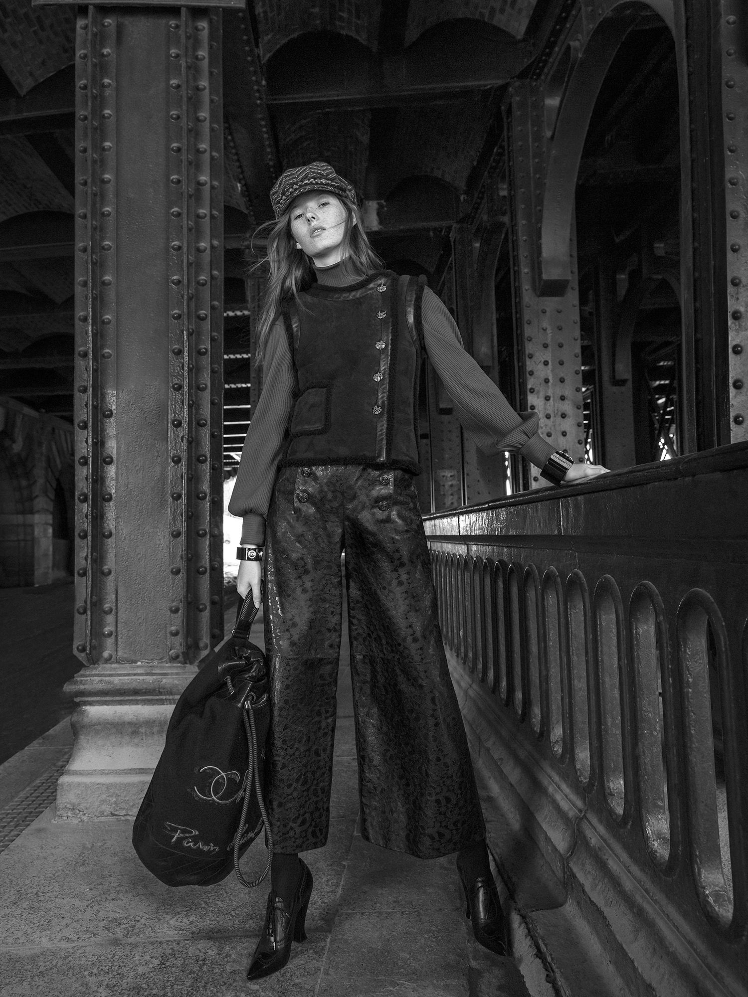 Harpers Bazaar ID Paris33855a