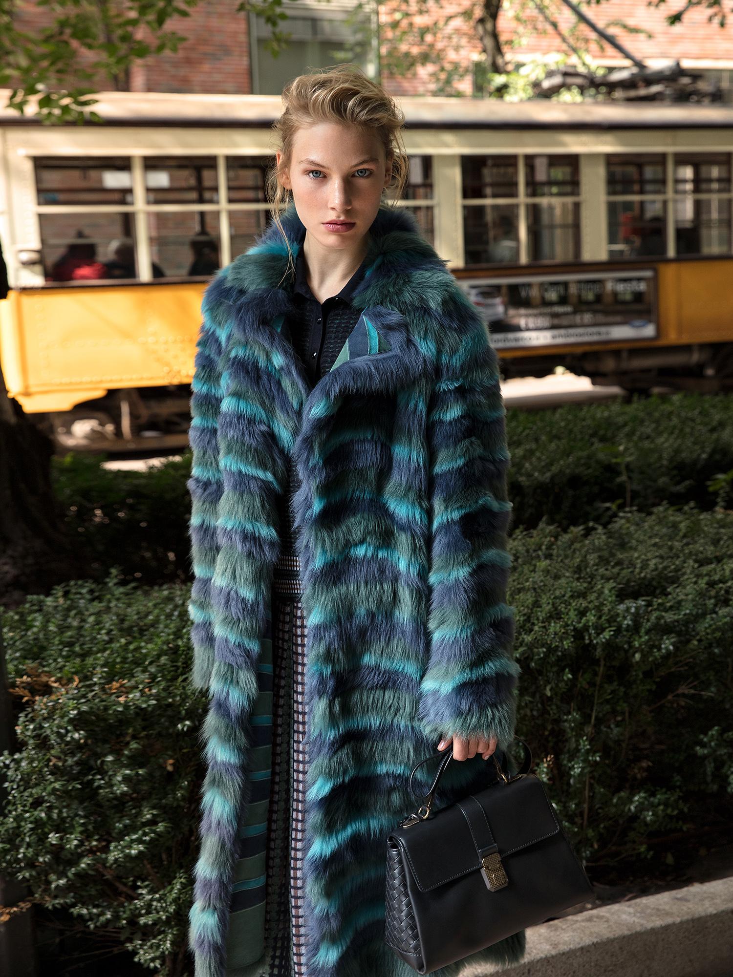 Harpers Bazaar Bottega Veneta19387aL