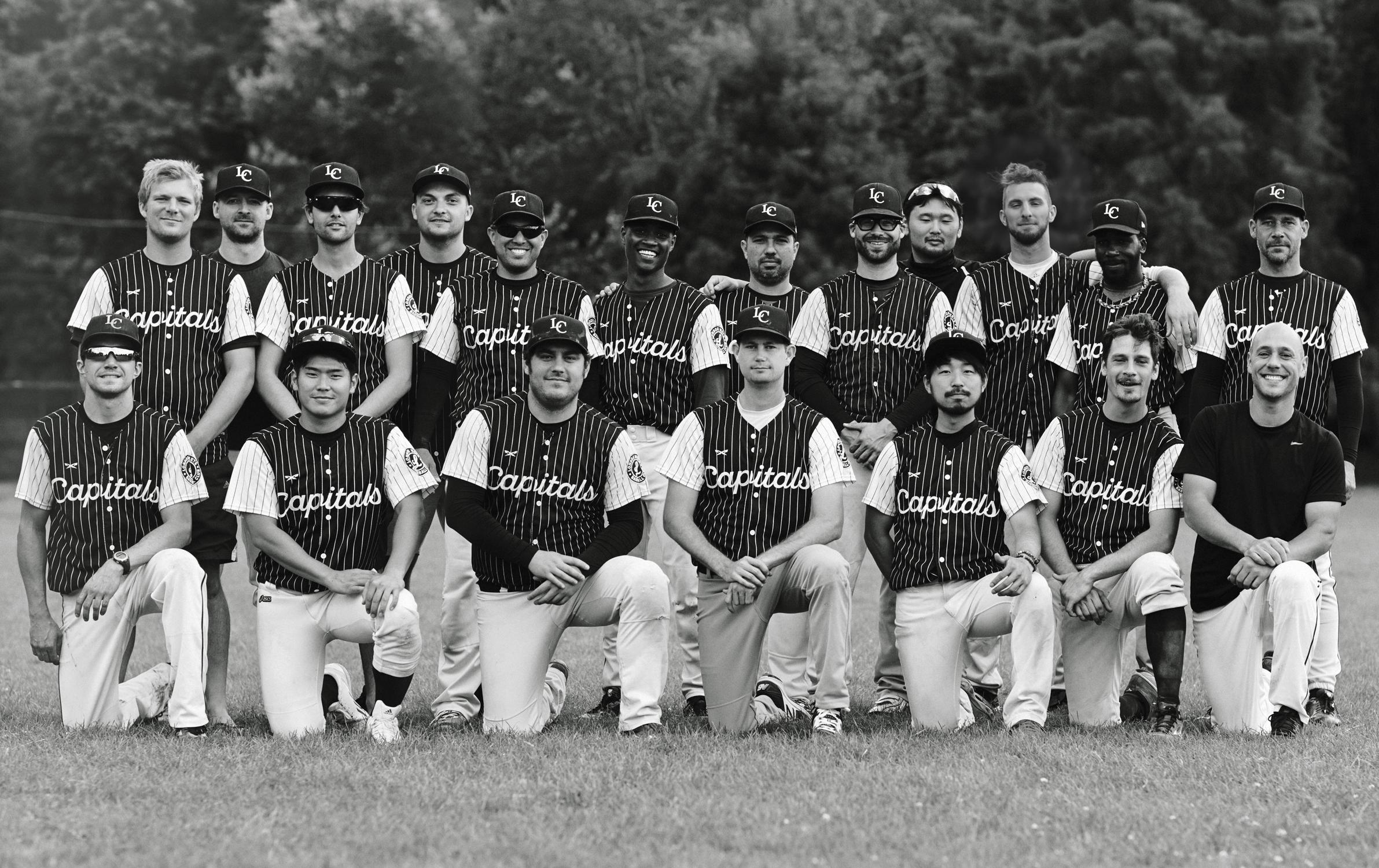 Mets Capitals Baseball Team9
