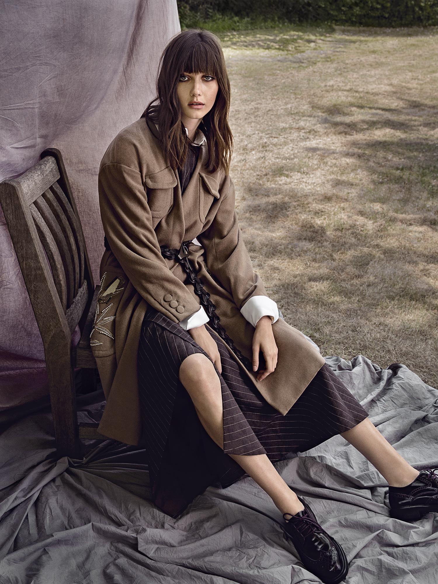 Harper's Bazaar Id 2