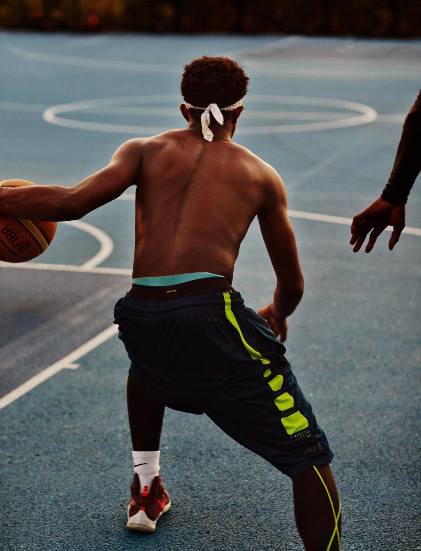 Parks Atheletics Basketball1