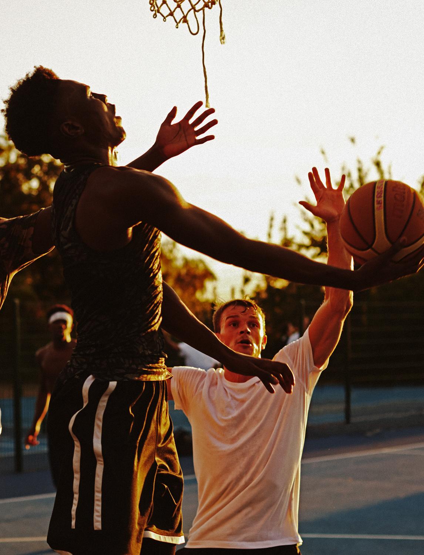 Parks Atheletics Basketball2