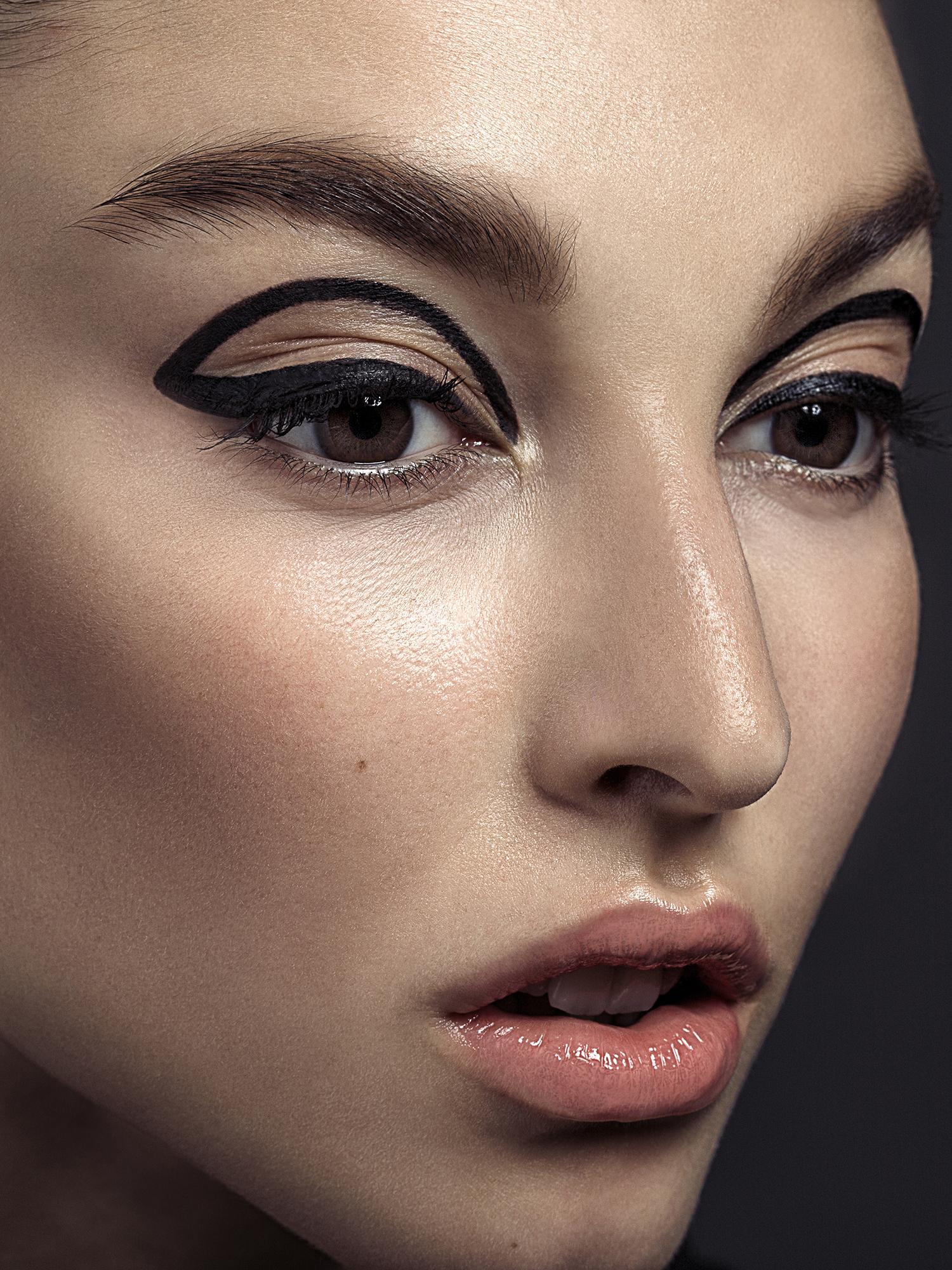 Harper's Bazaar Beauty Natalia Munoz (5)