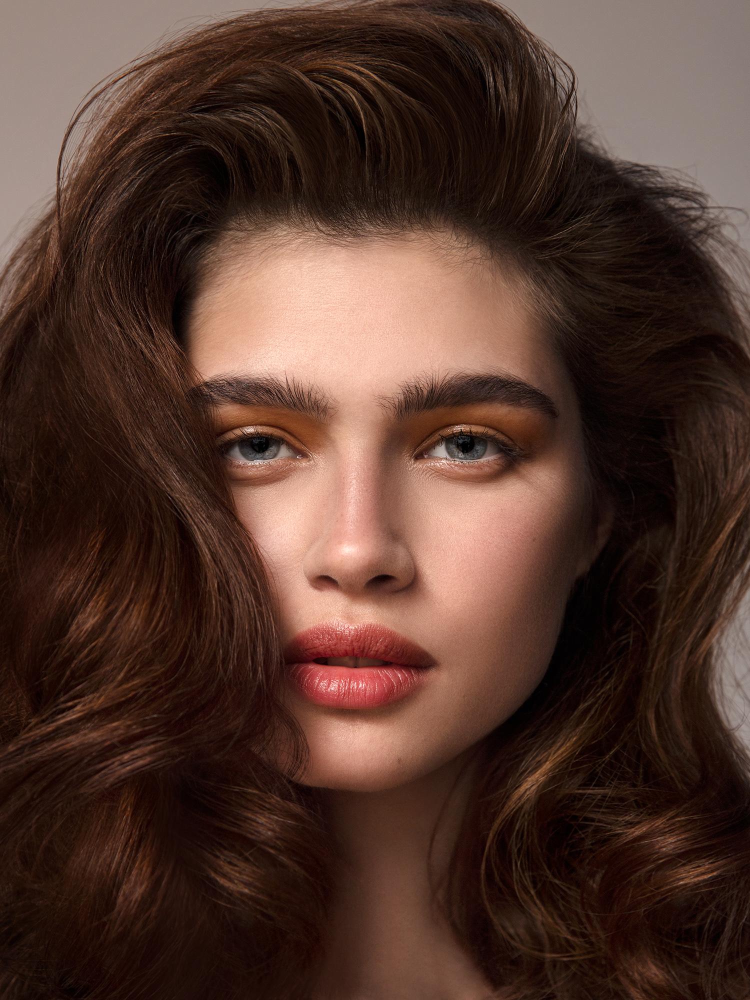 Vogue Mexico Beauty 1