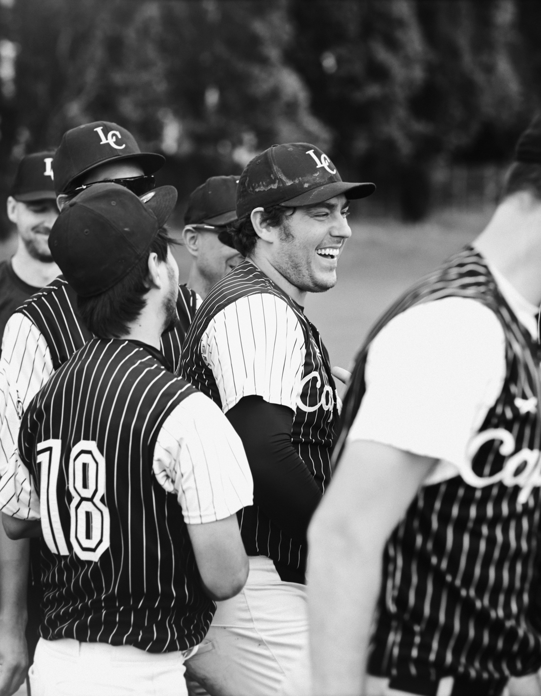 Mets Capitals Baseball Team6