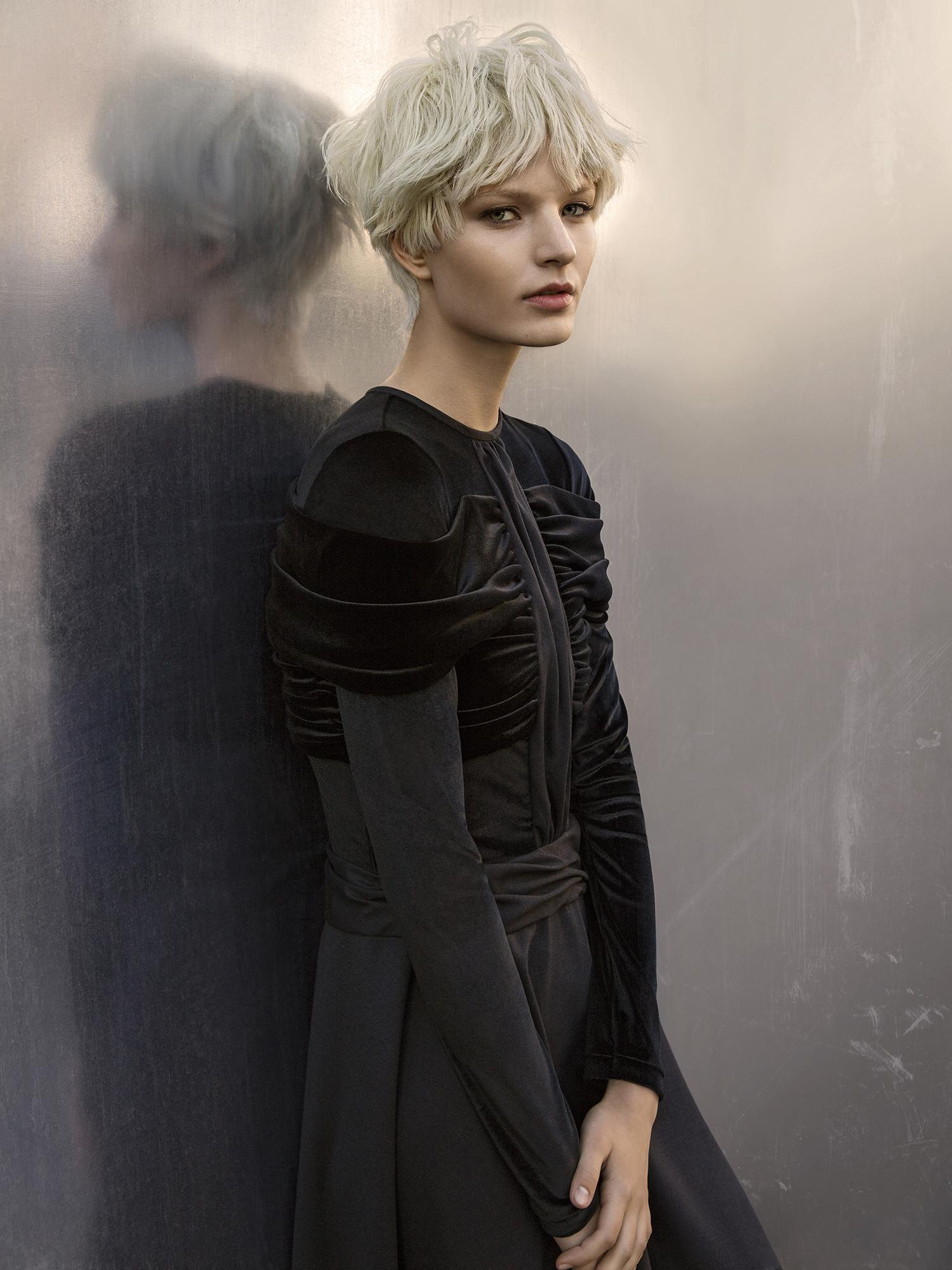 Harper's Bazaar night shoot Milan (4)