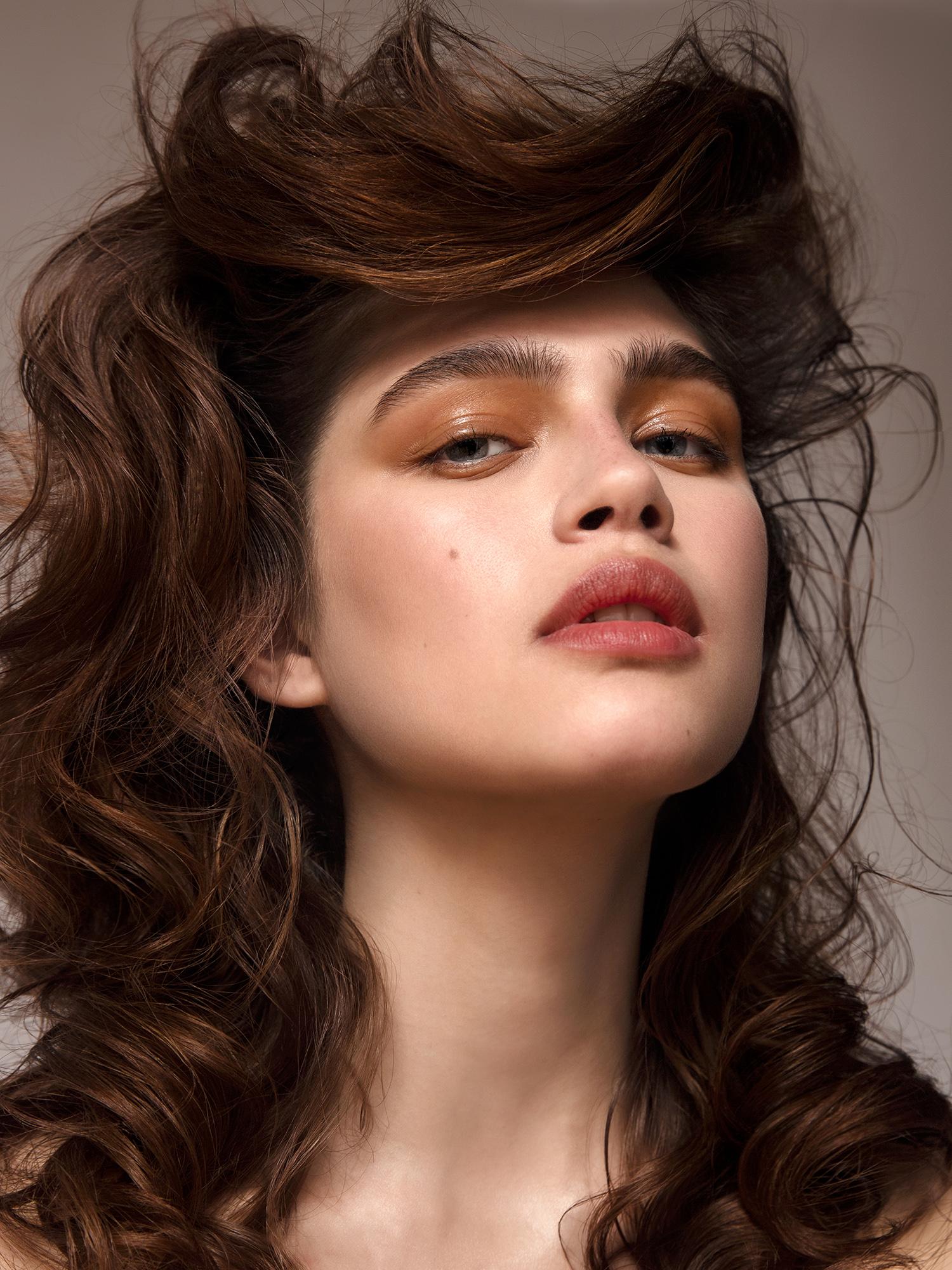 Vogue Mexico Beauty 3