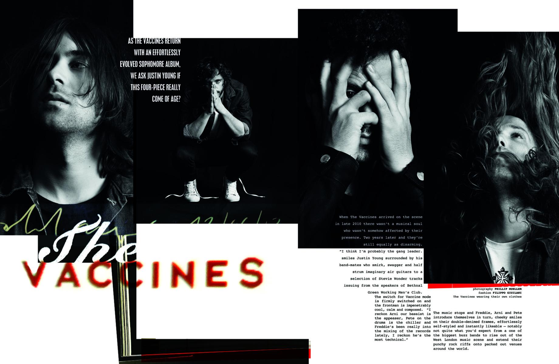 The Vaccines_Seite_1