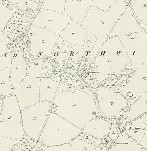 northwick 1890s os map.JPG