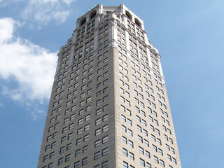 Broderick Tower
