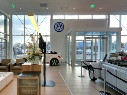 LaFontaine Volkswagen